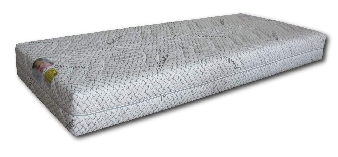 Natura Maxi rivestimento Argento / Carbonio