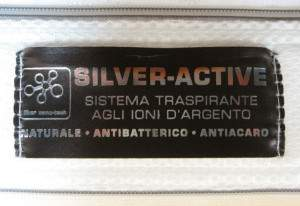 Silver Active System