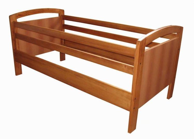 Smart-Bed Deluxe una piazza