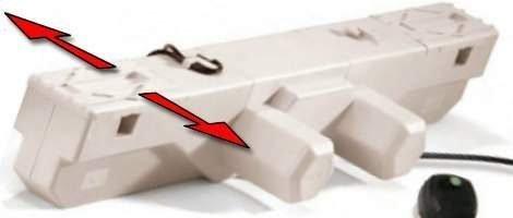🔧 Come sostituire il motore della Rete a Doghe in poche semplici mosse