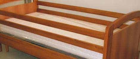 SPONDE LETTO, ecco 14 MOTIVI per SCEGLIERE Smart-Bed Deluxe