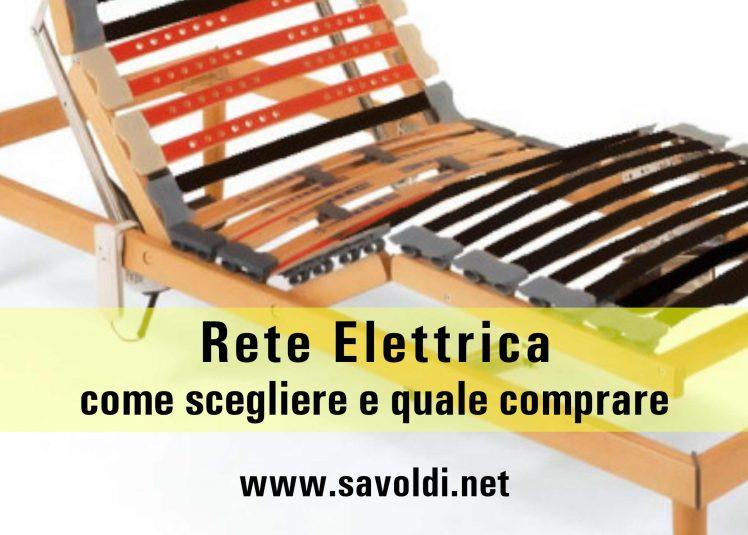 Rete Elettrica quale scegliere e comprare