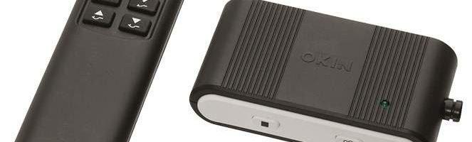 Kit Telecomando Senza Fili per Rete Elettrica a Doghe