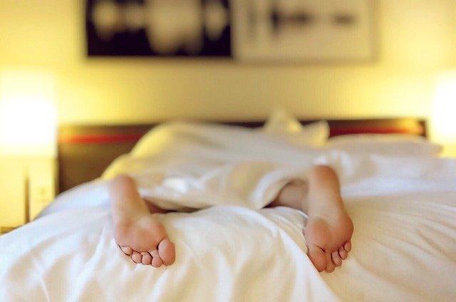 altezza del materasso su cui dormire
