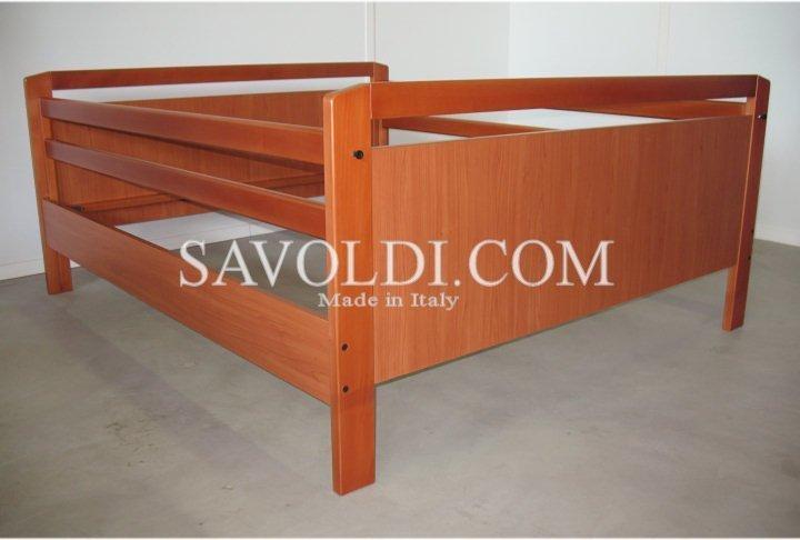 Come nasce il mio giro letto a sponde? Smart-Bed Deluxe: le origini.