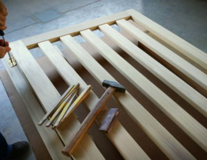 Ecco come ho costruito un cancelletto sulle scale davvero sicuro
