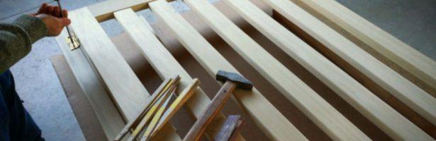💪 Ecco come ho costruito un cancelletto sulle scale davvero sicuro