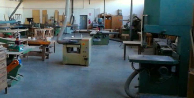 Laboratorio Falegname Treviglio
