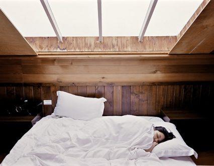 😖 Il mio letto scricchiola, cosa fare?