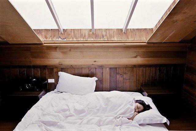 Il letto potrebbe scricchiolare