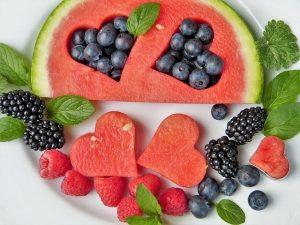 Cibo Frutti