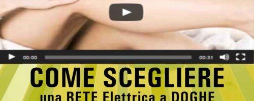 Come SCEGLIERE una RETE Elettrica a DOGHE