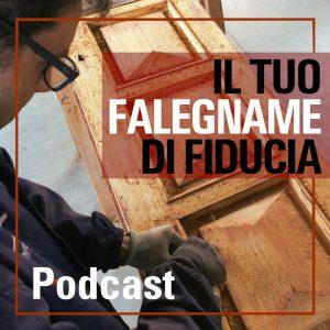 Ascolta gratis il mio Podcast