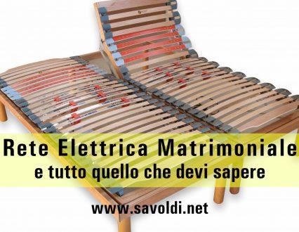 Rete Elettrica Matrimoniale