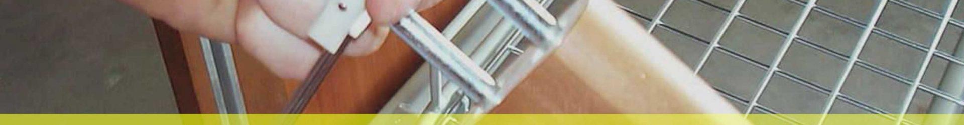 Manutenzione Sponde Letto nelle RSA