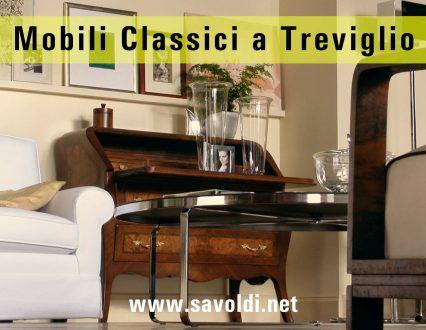 I Mobili Classici a Treviglio