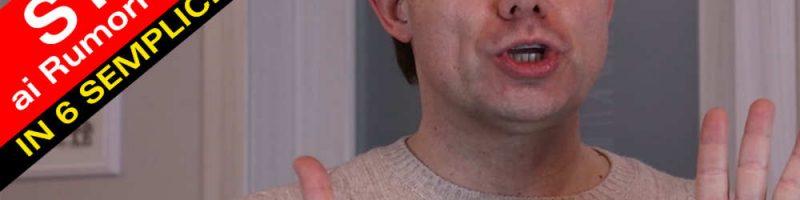 Eliminare gli scricchiolii: come SILENZIARE le doghe RUMOROSE in 6 semplici mosse