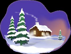 Una casa freddissima
