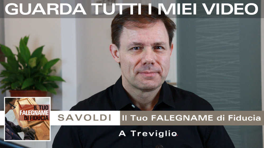 GUARDA TUTTI I MIEI VIDEO