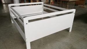 Giroletto Deluxe Bianco
